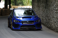 Mark Higgins, Subaru