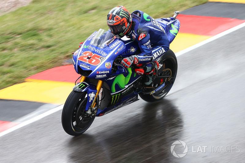 11. Maverick Viñales, Yamaha Factory Racing
