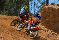 Tony Cairoli e Jeffrey Herlings