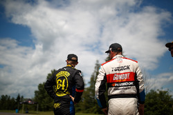 Chris Forsberg, Ryan Tuerck