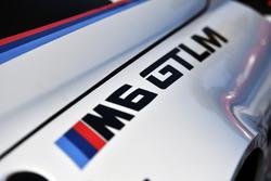 #24 BMW Team RLL BMW M6 GTLM