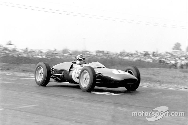 1961: Innes Ireland (Lotus 21-Climax)