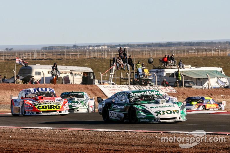 Agustin Canapino, Jet Racing Chevrolet, Lionel Ugalde, Ugalde Competicion Ford, Carlos Okulovich, Sp