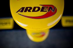 Pertamina Arden logo