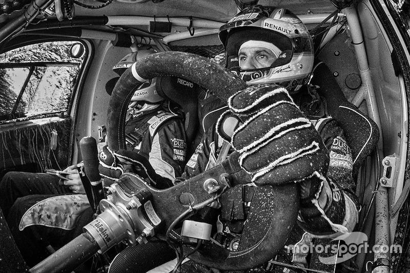 #315 Renault: Emiliano Spataro, Benjamin Lozada