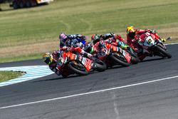 Чаз Девіс, Ducati Team, Марко Меландрі, Ducati Team