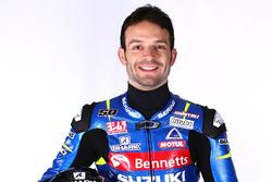 Сильван Гуинтоли, Team Suzuki MotoGP