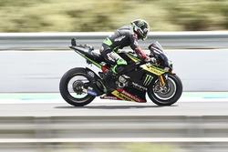 Жоанн Зарко, Monster Yamaha Tech 3