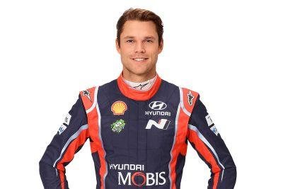 Huyndai Motorsport annonce Mikkelsen et Jaeger