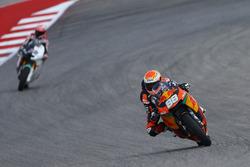Ricard Cardus, Red Bull KTM Ajo