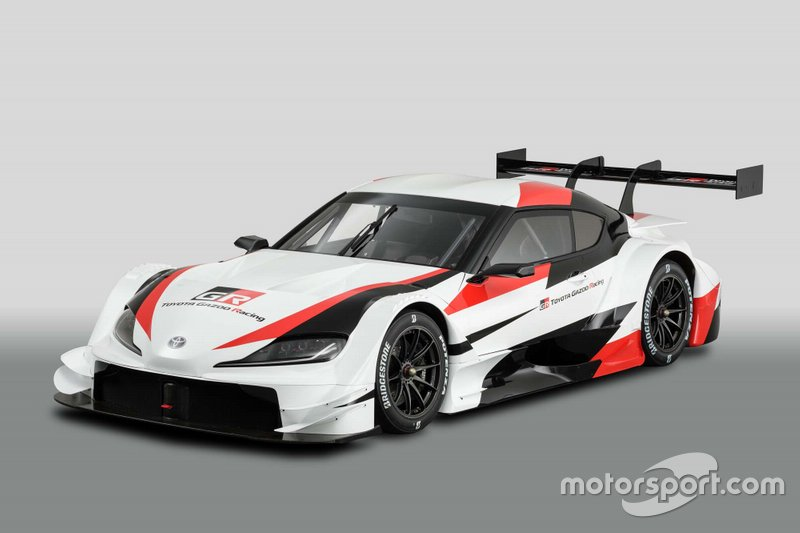 Honda To Keep Nsx For Super Gt S Class One Era