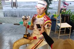 Pemenang Race 1: Danial Frost