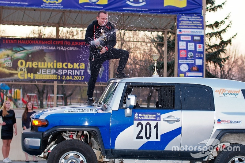 Віталій Євтехов