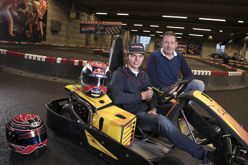 Max Verstappen, Red Bull Racing, Jos Verstappen