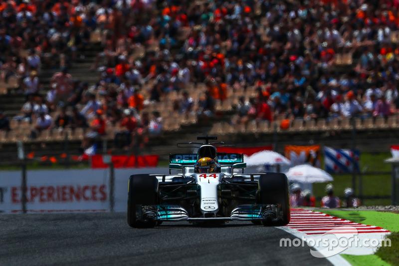 GP Spanyol 2017