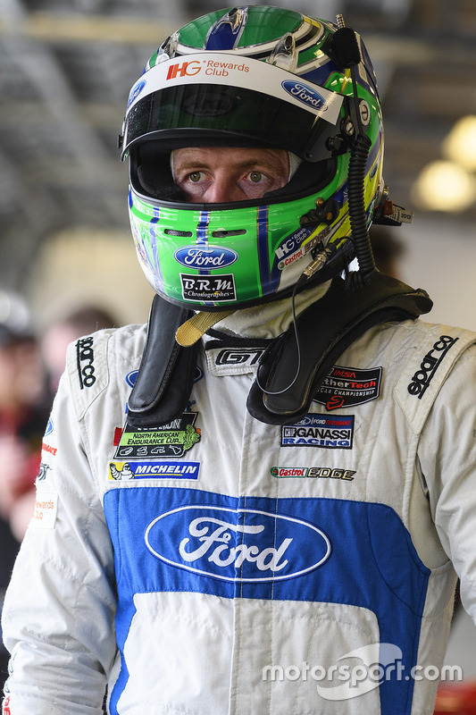Olivier Pla, Ford Performance Chip Ganassi Racing