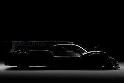 Acura ARX-05 DPi