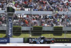 Yarış galibi Christopher Bell, Kyle Busch Motorsports Toyota