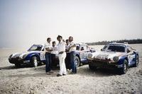 Les Porsche 959