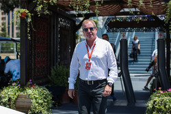 Martin Brundle, Sky TV