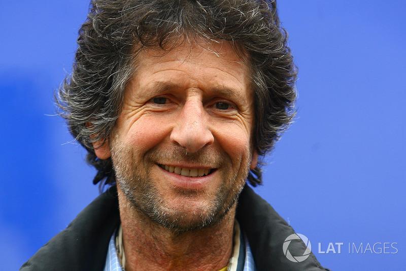 Graziano Rossi padre de Valentino Rossi