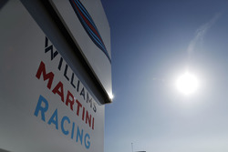 Motorhome: Williams
