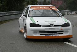 Beat Oertig, Peugeot 106 Maxi, RCU