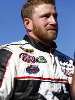 Jeffrey Earnhardt, BK Racing Toyota