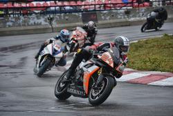 Леонід Каллаш, The Riders RT