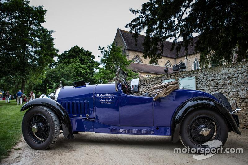 Classic Grand Tour: Lorraine-Dietrich