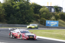 Miguel Molina Audi Sport Team Abt Sportsline, Audi RS 5 DTM