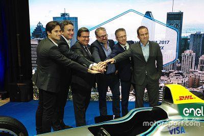 Montréal ePrix açıklaması