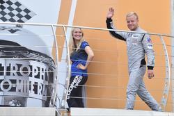 Феликс Розенквист, Belardi Auto Racing
