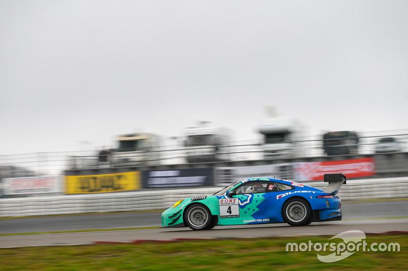 Klaus Bachler, Romain Dumas, Falken Motorsport, Porsche 911 GT3 R