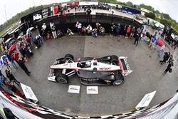 1. Josef Newgarden, Team Penske Chevrolet