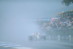 1. Thierry Boutsen, Williams FW13