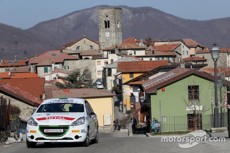 Rally di Sanremo