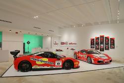 Studio de Motorsport.tv à Miami