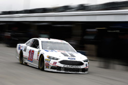 Aric Almirola, Stewart-Haas Racing, Ford Fusion Mobil 1