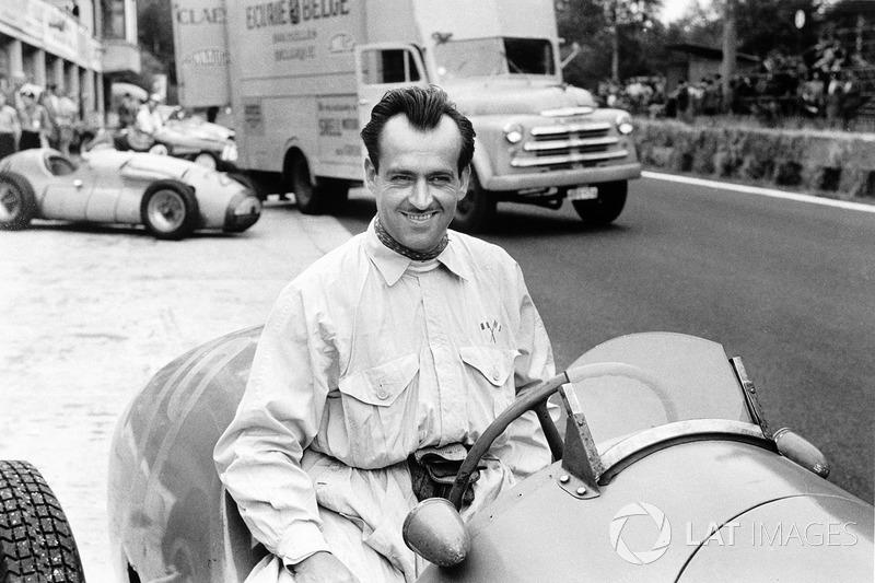 Maurice Trintignant, Gordini 16