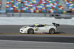 #108 Ferrari van Central Florida Ferrari 488: David Lo