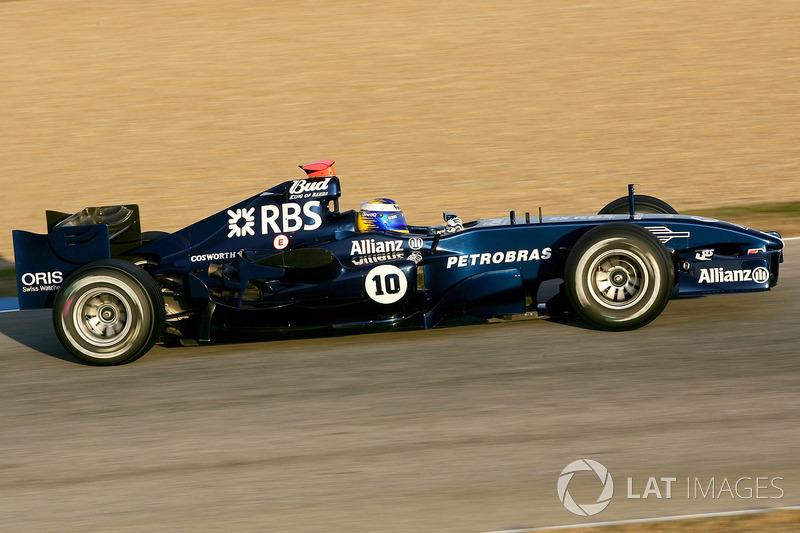 Williams 2006