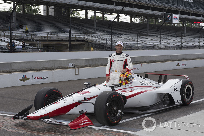 26. Oriol Servia, Scuderia Corsa with RLL, Honda