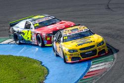 Felipe Rabello PK Carsport Chevrolet, Anthony Kumpen, PK Carsport Chevrolet