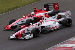Koudai Tsukakoshi, Real Racing, Nobuharu Matsushita, Dandelion Racing