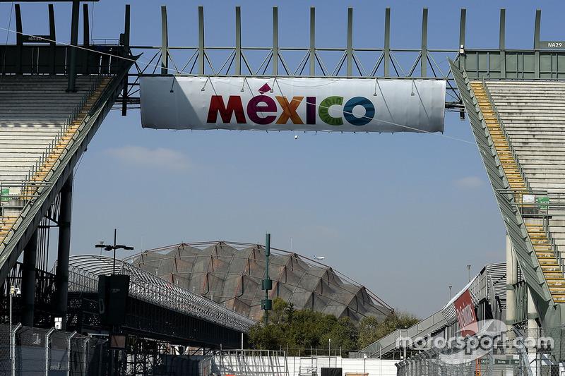 الأجواء فى المكسيك