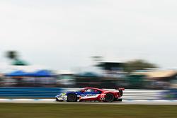 #66 Ford Performance Chip Ganassi Racing, Ford GT: Sébastien Bourdais, Joey Hand, Dirk Müller