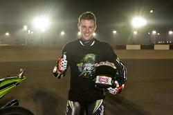 Campeón mundial Jonathan Rea, Kawasaki Racing