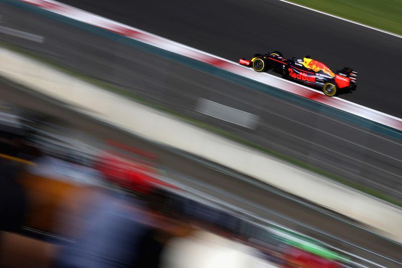 4: Даніель Ріккардо, Red Bull Racing RB12