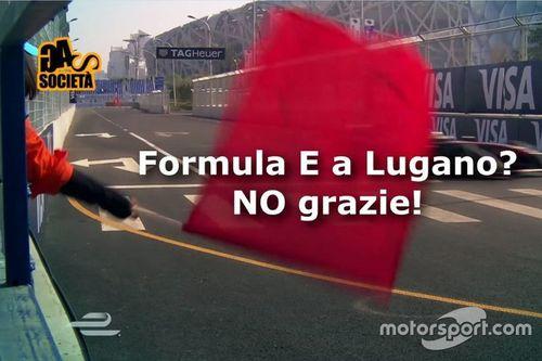 ePrix di Lugano